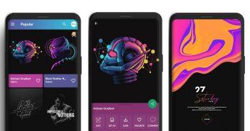 AmoledPix: la mejor aplicación de Wallpapers para tu Xiaomi con pantalla AMOLED. Noticias Xiaomi Adictos
