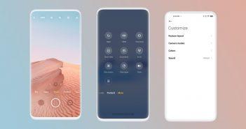 Tan solo estos dispositivos Xiaomi recibirán las nuevas funciones de la cámara de MIUI 12. Noticias Xiaomi Adictos