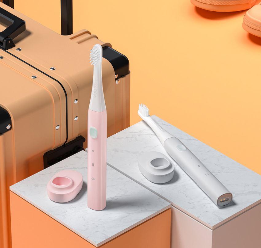 Xiaomi pone a la venta un interesante cepillo de dientes eléctrico que no vale más de 11 euros