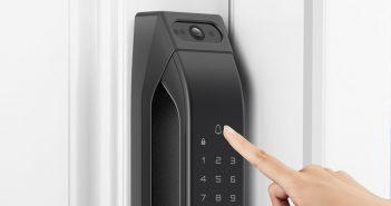 Xiaomi pone a la venta una nueva cerradura inteligente con cámara de vigilancia. Noticias Xiaomi Adictos