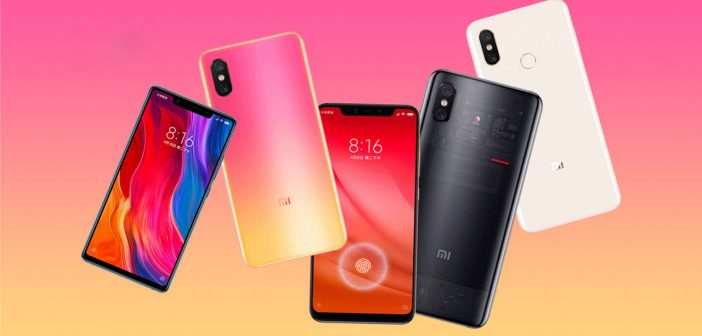 Xiaomi publica un nuevo listado con los dispositivos que dejarán de recibir nuevas betas de MIUI 12. Noticias Xiaomi Adictos