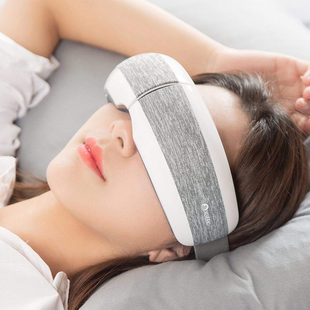Lo último de Xiaomi en Youpin es un masajeador de ojos que te ayudará a descansar mejor. Noticias Xiaomi Adictos