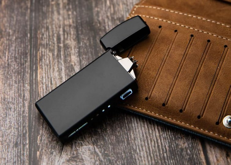 Xiaomi puts on sale a curious electric lighter that does not go out in the wind. Xiaomi  News