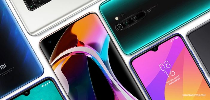 El próximo smartphone de Xiaomi contará con carga rápida de 30W y conectividad 5G. Noticias Xiaomi Adictos
