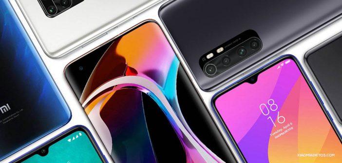 Los mejores móviles Xiaomi que puedes comprar a día de hoy por menos de 250 euros (Junio). Noticias Xiaomi Adictos