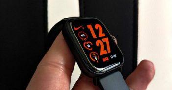 Amazfit bloquea el uso de Mi Fit Mod en algunos de sus smartwatches