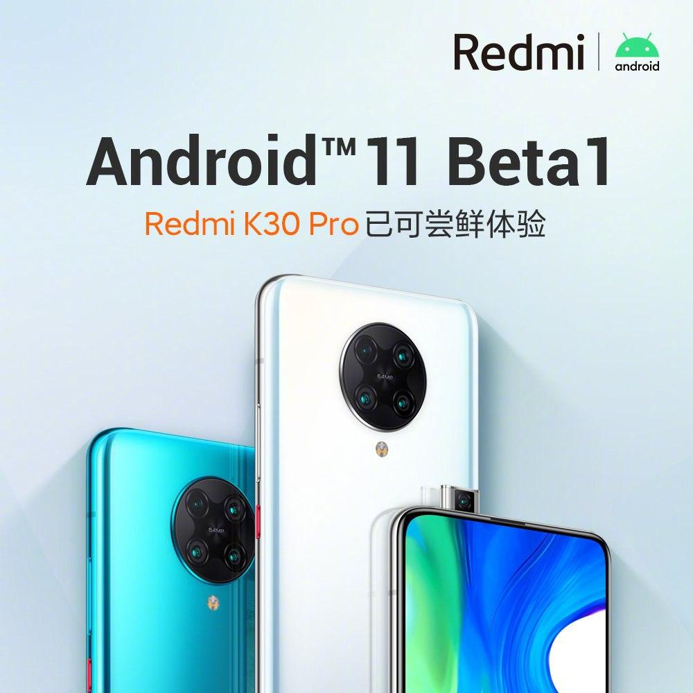 Android 11 Beta 1 ya está disponible para el POCO F2 Pro de Xiaomi. Noticias Xiaomi Adictos