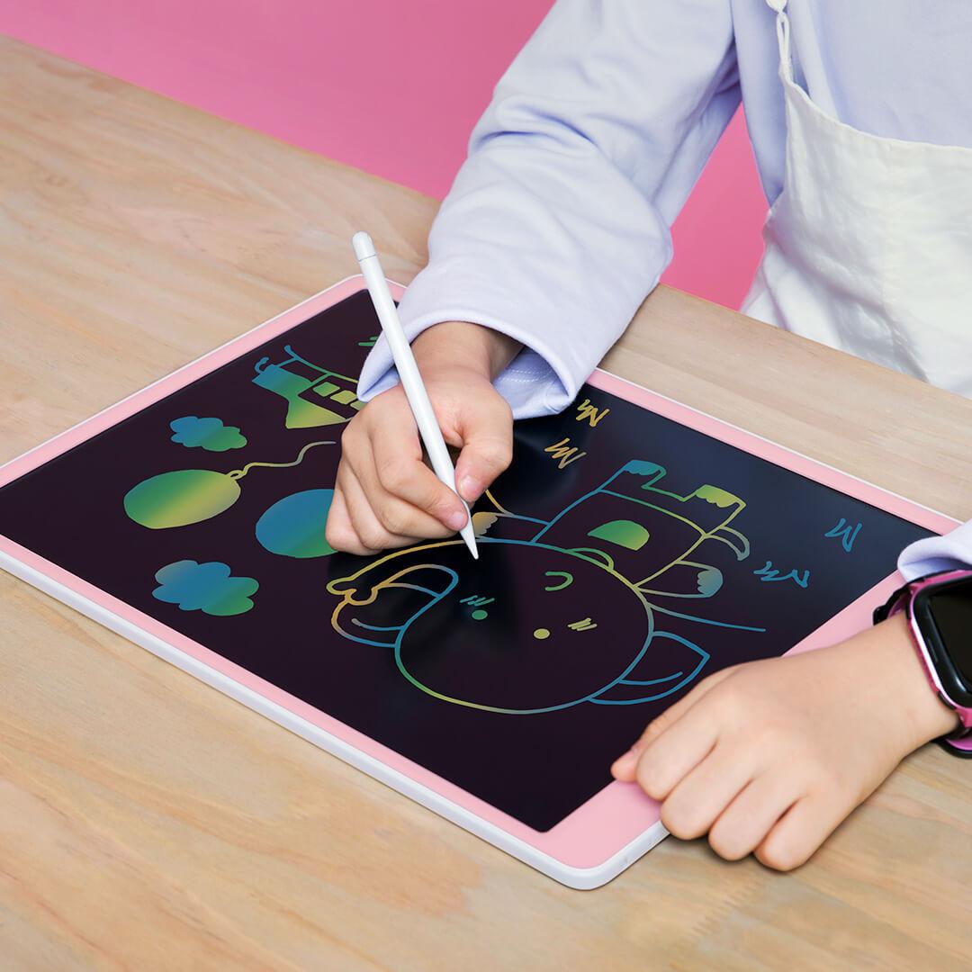 Xiaomi pone a la venta una interesante pizarra digital cuya autonomía supera los 2 años de duración. Noticias Xiaomi Adictos