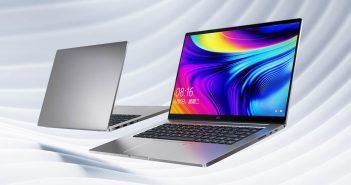 Xiaomi Mi Notebook Pro 15 2020: ásí es el nuevo portátil de Xiaomi con lo último de este año