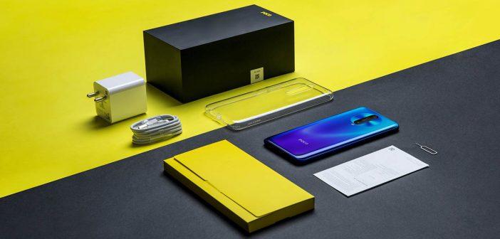 POCO confirma el lanzamiento de un nuevo smartphone a lo largo del próximo mes de julio