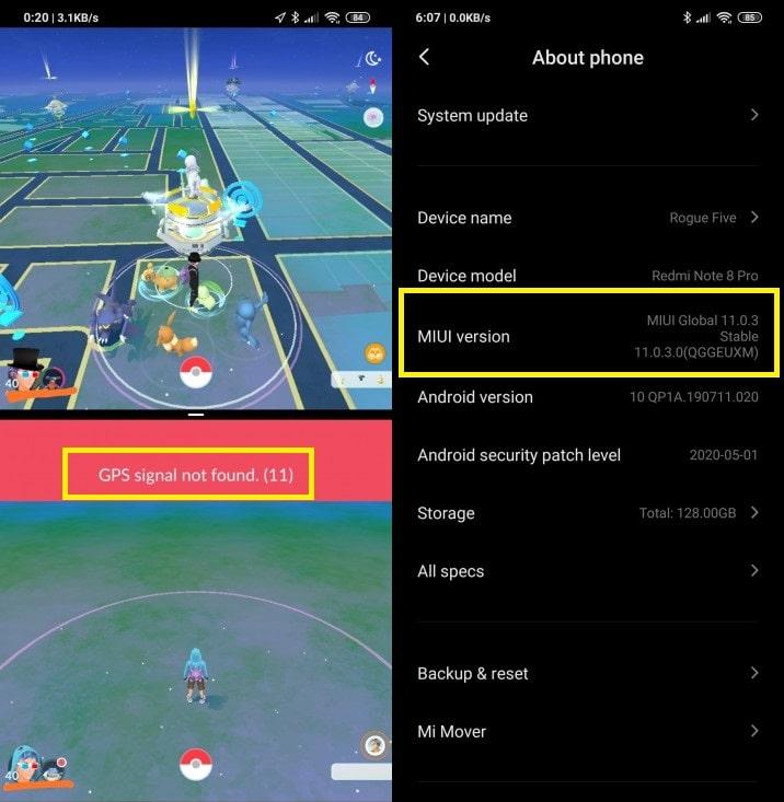 ¿Problemas con el GPS de tu Redmi Note 8 Pro? tranquilo, no eres el único y Xiaomi ya lo sabe. Noticias Xiaomi Adictos
