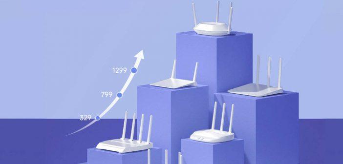 Redmi AX5, otro router WiFi 6 que según Xiaomi será capaz de atravesar paredes sin dificultad. Noticias Xiaomi Adictos