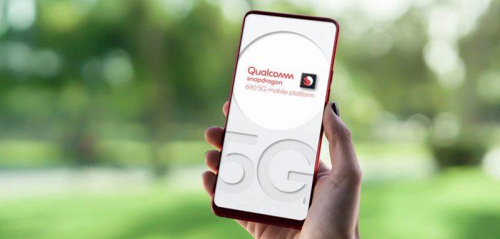 Snapdragon 690: el 5G llega a la gama media y probablemente a un nuevo Xiaomi. Noticias Xiaomi Adictos