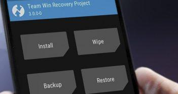 Los Xiaomi Mi 10 y Mi 10 Pro ya pueden instalar el recovery TWRP (Unofficial). Noticias Xiaomi Adictos