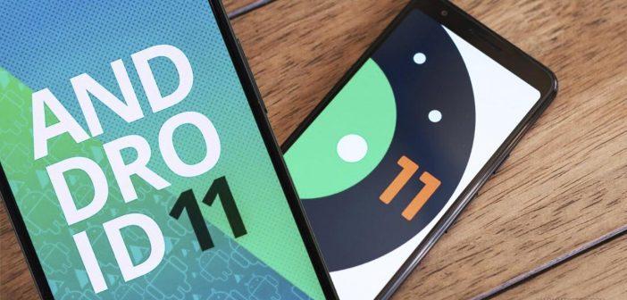 El Xiaomi Mi 10 se convierte en el primer Xiaomi en recibir Android 11. Noticias Xiaomi Adictos