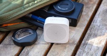 Xiaomi Xiaoai Portable Speaker. Noticias XIaomi