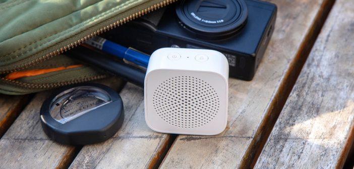 Xiaomi Xiaoai Portable Speaker. Noticias XIaomi