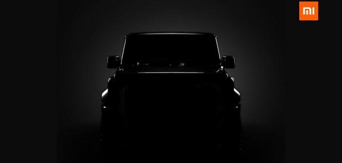 ¿Estaría Xiaomi a punto de lanzar su propio vehículo? La firma publica un cartel publicitario de lo más curioso. Noticias Xiaomi Adictos