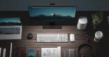 Xiaomi Mijia Display Hanging Light, lampara monitor escritorio inteligente. Noticias Xiaomi Adictos