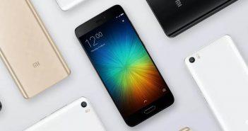 Android 10 llega a los Xiaomi Mi 5, Mi 5s Plus, Mi Note 2 y Mi Mix gracias a LineageOS 17.1. Noticias Xiaomi Adictos