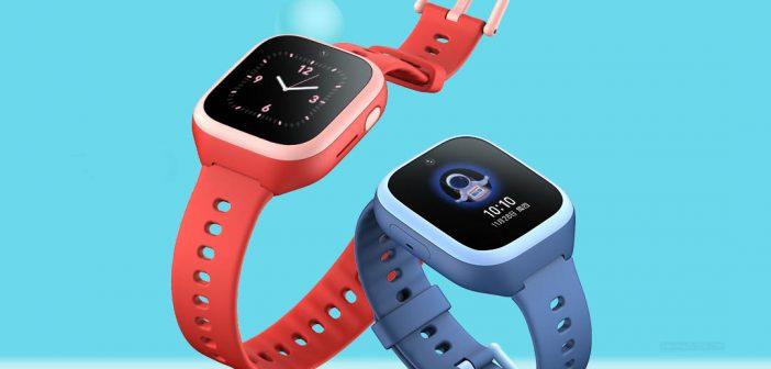 Nuevo Xiaomi Mi Kids Smartwatch 4C, un smartwatch para niños con cámara, GPS y 4G. Noticias Xiaomi Adictos