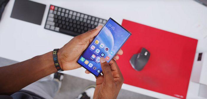 Sin señales del Xiaomi Mi Mix 4 pero con el objetivo de llegar al Xiaomi Mi Mix 10 y MIUI 15. Noticias Xiaomi Adictos