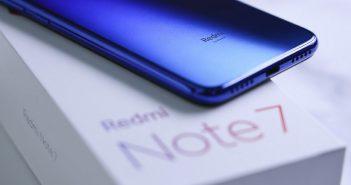 El Redmi Note 7 recibe soporte oficial para el gestor de arranque TWRP