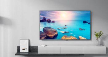 La nueva Xiaomi Mi TV 4S de 65 pulgadas sale a la venta a un precio más alto del esperado. Noticias Xiaomi Adictos