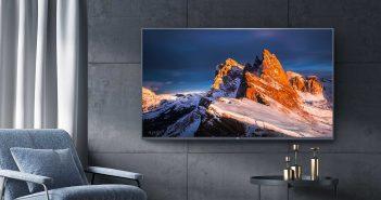 El primer televisor OLED de Xiaomi contará con HDMI 2.1, Dolby Vision y características gaming