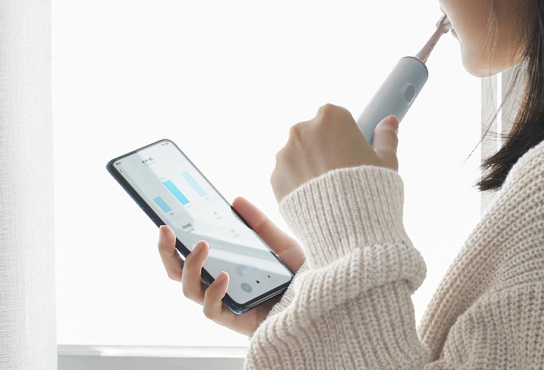 Xiaomi Mijia Sonic Electric Toothbrush T500C, cepillo de dientes electrico sonico. Noticias Xiaomi Adictos
