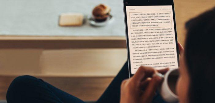 """Xiaomi implementa un nuevo estilo """"Papel"""" en el modo lectura de MIUI 12. Noticias Xiaomi Adictos"""
