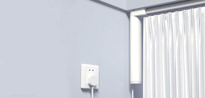 Xiaomi Mijia Smart Curtain: así es el nuevo gadget de Xiaomi que vuelve tus cortinas inteligentes