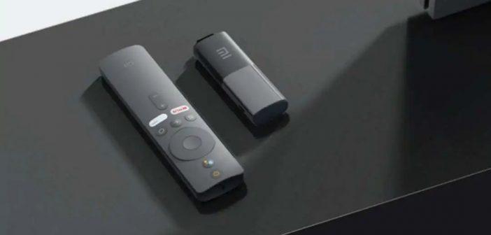 El Xiaomi Mi TV Stick llegará junto a una nueva Xiaomi Mi Band y unos auriculares inalámbricos. noticias Xiaomi Adictos