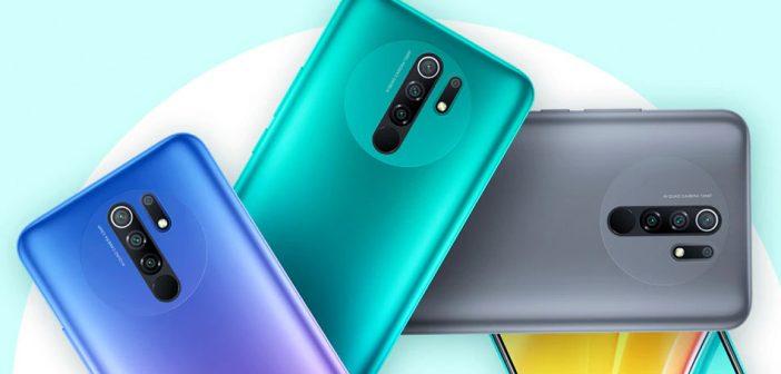 Así es el nuevo Redmi 9: MediaTek Helio G80, FHD+, NFC y batería de 5.200mAh. Noticias Xiaomi Adictos