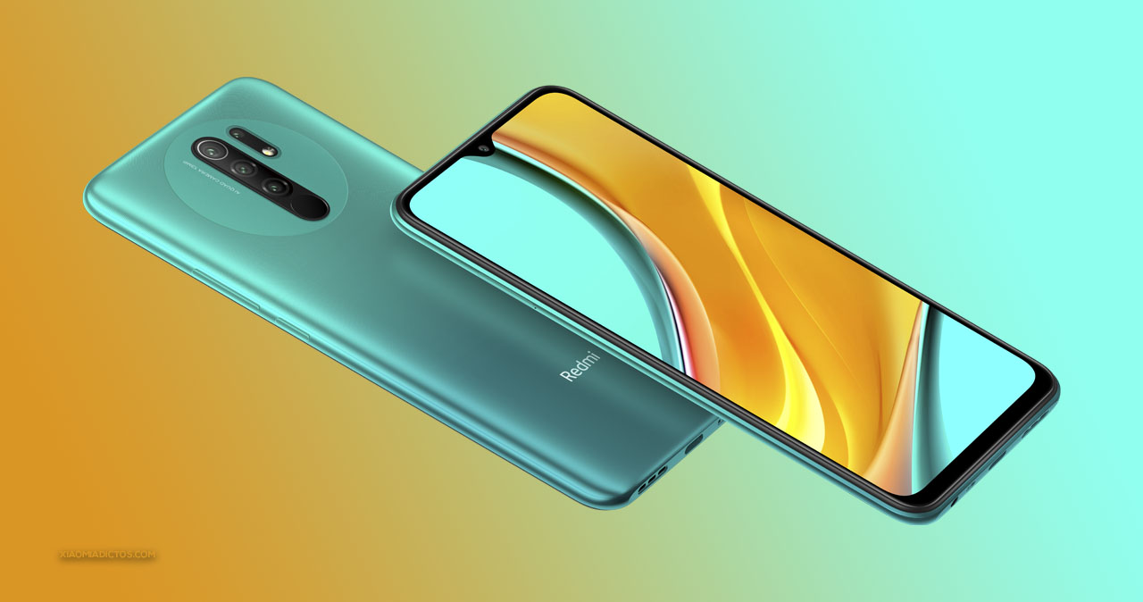El nuevo Xiaomi Redmi 9 ya es oficial y llegará a España el 15 de junio a un precio de escándalo. Noticias Xiaomi Adictos
