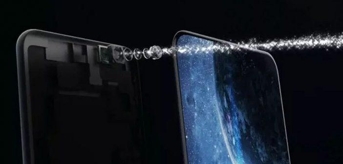 El primero Xiaomi con cámara selfie bajo pantalla cada vez más cerca gracias a Visionox. Noticias Xiaomi Adictos