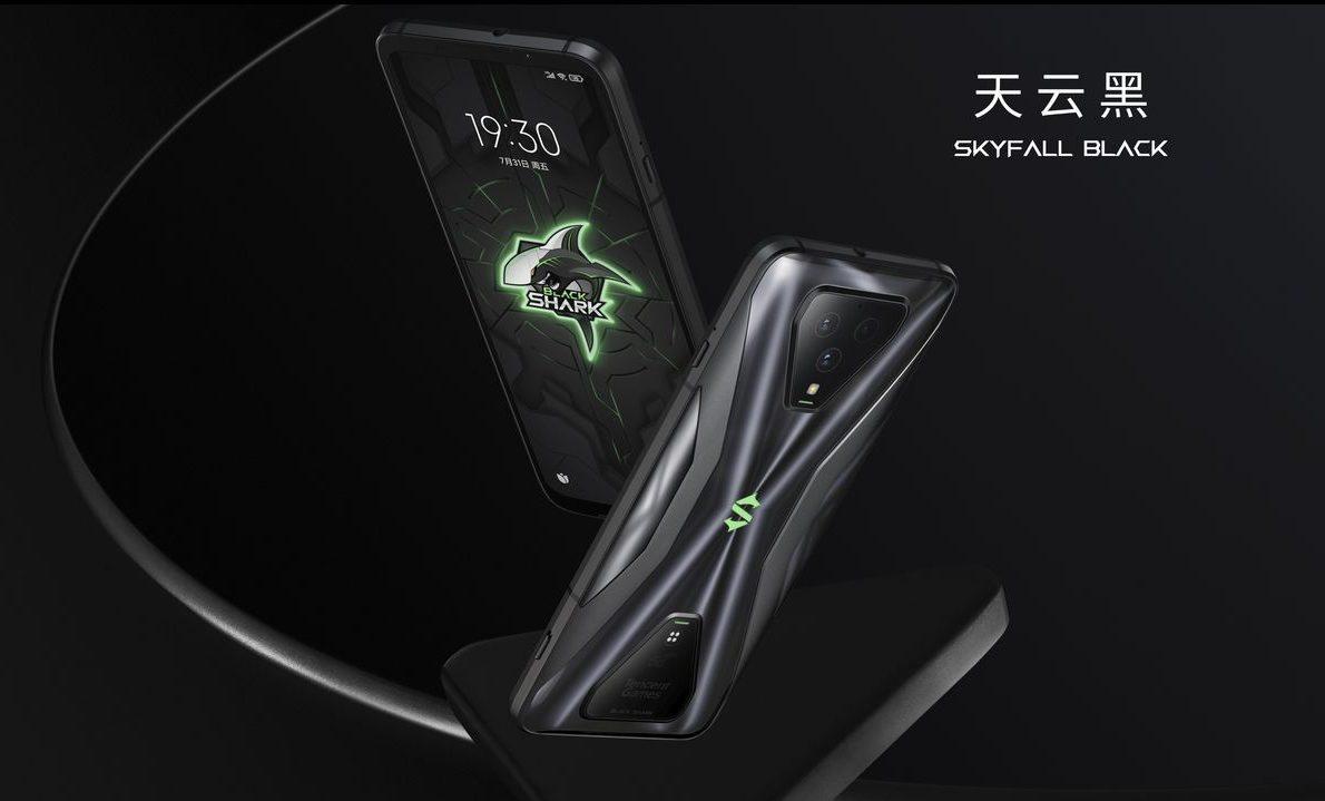 Nuevo Black Shark 3S: Snapdragon 865+, 4720mAh y pantalla de 120Hz. Noticias Xiaomi Adictos