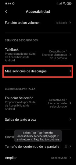 You can now try Back Tap on your Xiaomi, one of the best functions of iOS 14 and Android 11. Xiaomi News