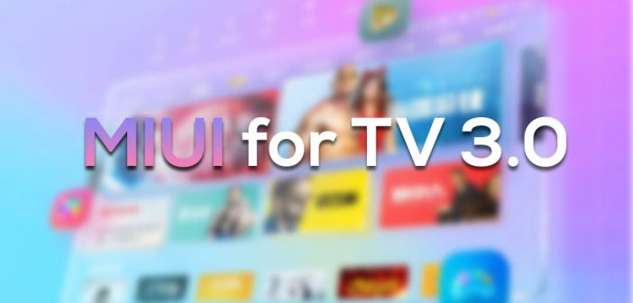 Xiaomi anuncia MIUI for TV 3.0: instalación remota de apps y mayor control desde nuestro smartphone. Noticias Xiaomi Adictos