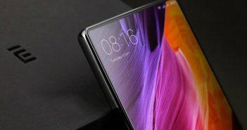 El esperado Xiaomi Mi Mix 4 podría llegar con un cuerpo totalmente fabricado en cerámica. Noticias Xiaomi Adictos