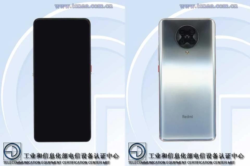 Redmi K30 Ultra: batería de 4.500mAh y probablemente un MediaTek Dimensity 1000+. Noticias Xiaomi Adictos