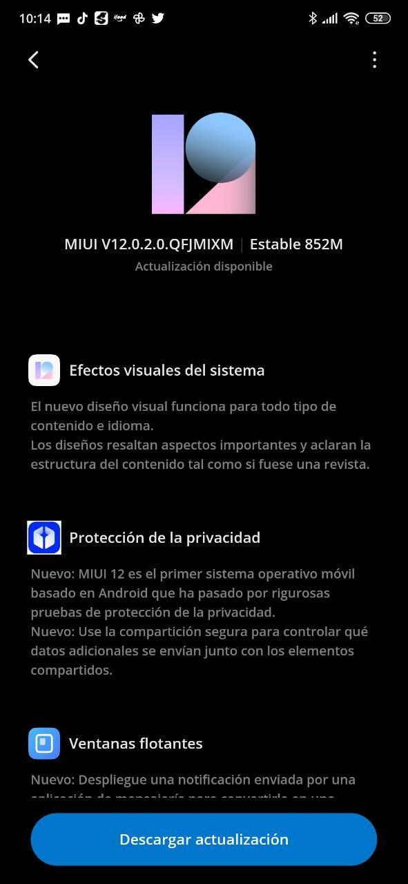 MIUI 12 llega al Xiaomi Mi 9T pero sin los Super Wallpapers: estos Xiaomi si lo recibirán. Noticias Xiaomi Adictos