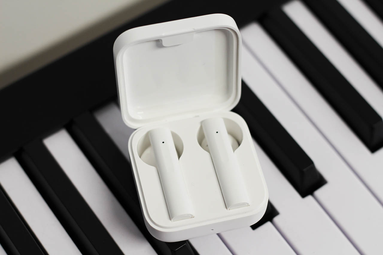 Análisis y review Xiaomi Mi True Wireless Earphones 2 Basic, Mi Air 2 SE auriculares inalámbricos. Noticias Xiaomi Adictos