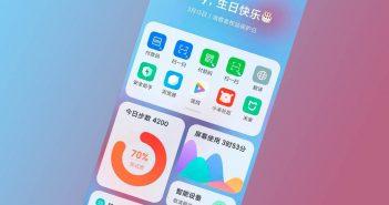 Xiaomi renueva su bóveda de aplicaciones con un diseño más acorde a MIUI 12 (App Vault). Noticias Xiaomi Adictos.