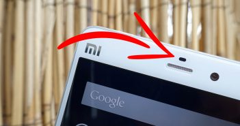 Calibrar sensor proximidad Xiaomi y Redmi. Noticias Xiaomi Adictos