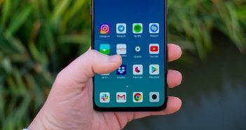 Cómo cambiar el efecto de transición del escritorio de tu Xiaomi sin instalar apps de terceros. Noticias Xiaomi Adictos