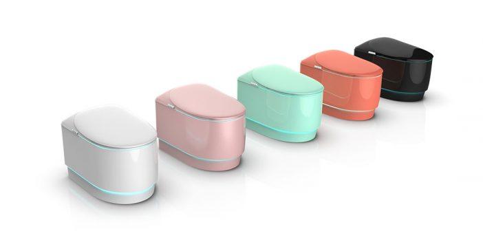 Xiaomi pone a la venta un curioso inodoro inteligente regulable en altura. Noticias Xiaomi Adictos