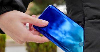 Cómo activar el modo bolsillo de tu Xiaomi: evita que la pantalla se encienda involuntariamente. Noticias Xiaomi Adictos