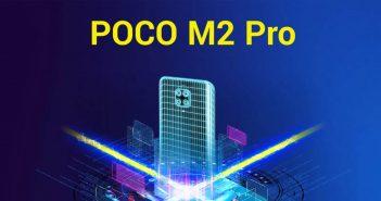 El POCO M2 Pro ya tiene fecha de presentación: esto es todo lo que sabemos