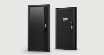Lo último de Xiaomi en Youpin es una puerta inteligente equipada cargada de tecnología. Noticias Xiaomi Adictos